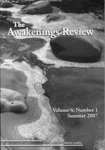 The Awakenings Review, Volume 4