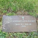 Kimberley's Stone